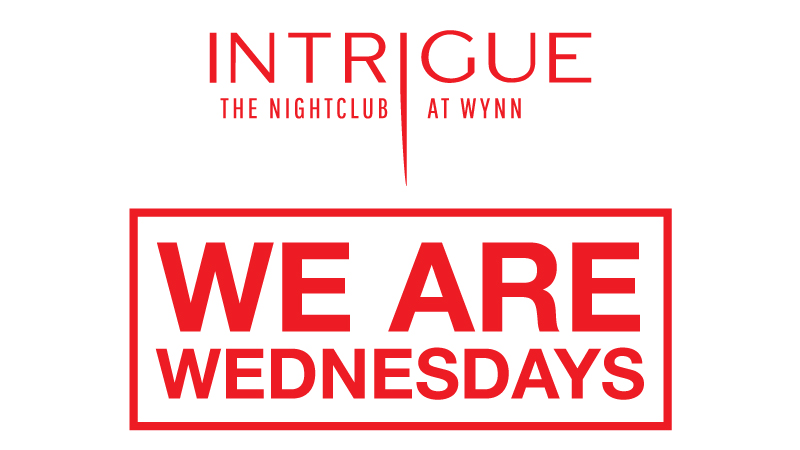 Intrigue Wednesdays